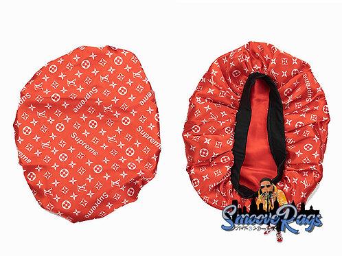 Red Louie x Preme Bonnet