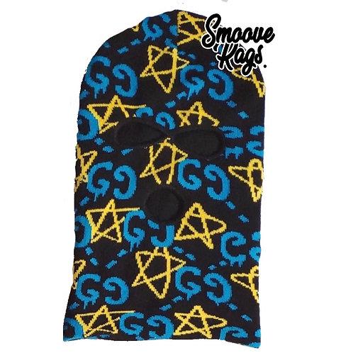 SmooveGG Ski Mask