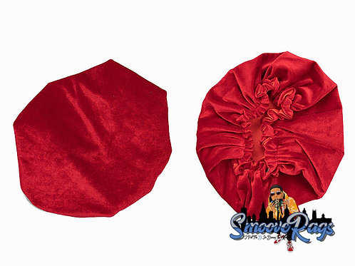 Red SmooveBonnet