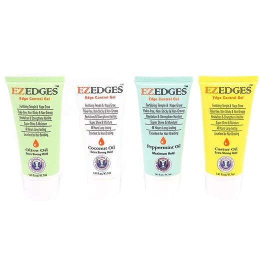 Ez edge tube 1.4 oz Oilve oil strong oil