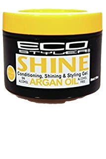 Eco Styler Shine Argan Oil 8oz