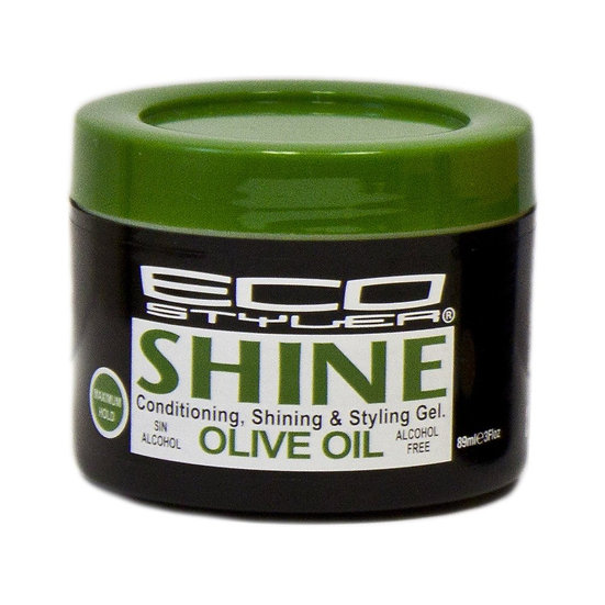 Eco Styler Shine Olive oil 8oz