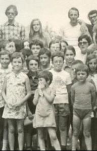 L'avenir - La Semaine chantante fête ses 50 ans - 16.08.2016