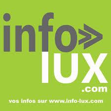 Infolux - Semaine chantante de Neufchâteau - 2015
