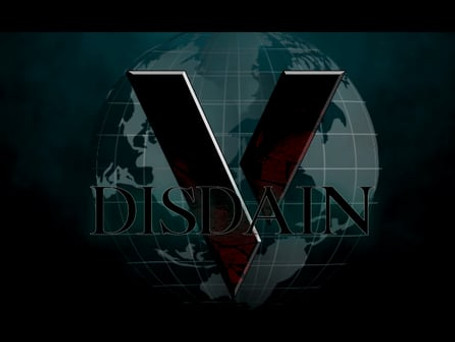 Vanguard: Disdain