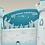 Thumbnail: Надувной аттракцион Снежная крепость