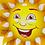 Thumbnail: Надувной костюм Солнышко