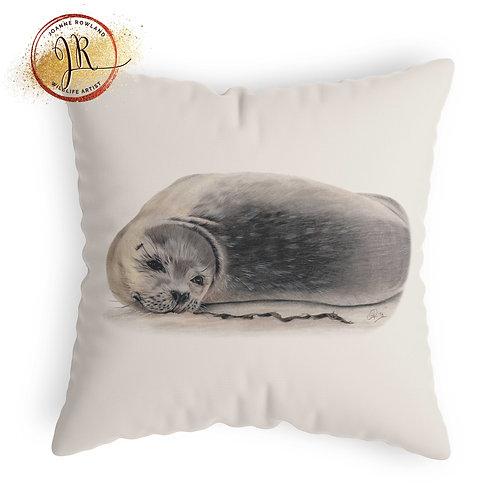 Seal Cushion - Wor Sammy