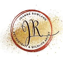Joanne Rowland Art Logo