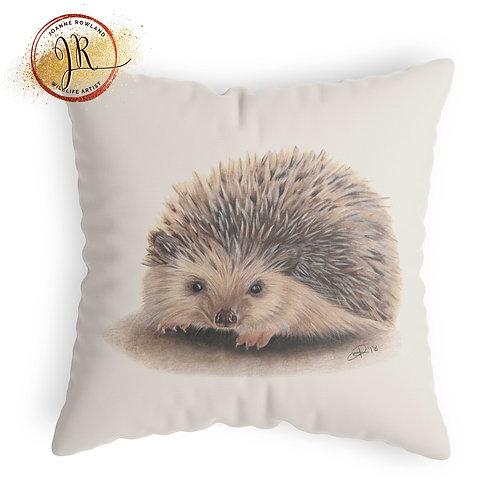 Hedgehog Cushion - Huggy the Hedgehog