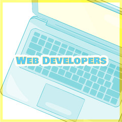 Web Developers