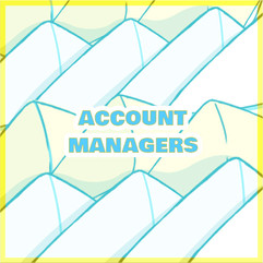 Account Managers