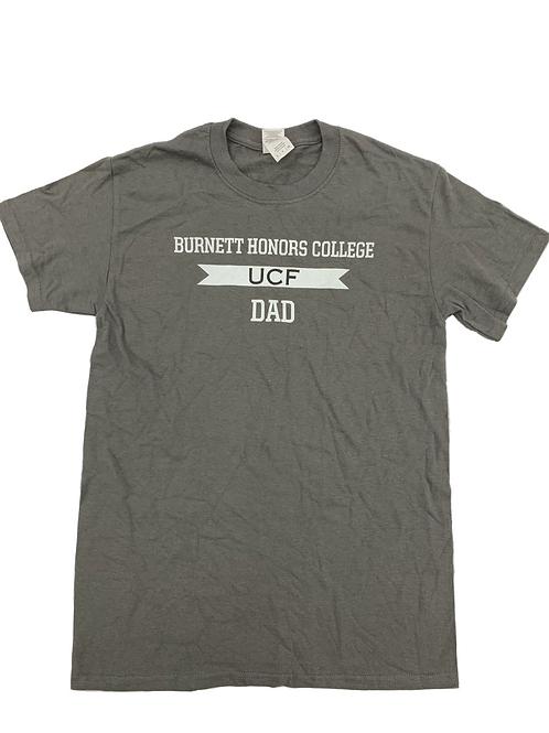 BHC Dad Shirt Gray