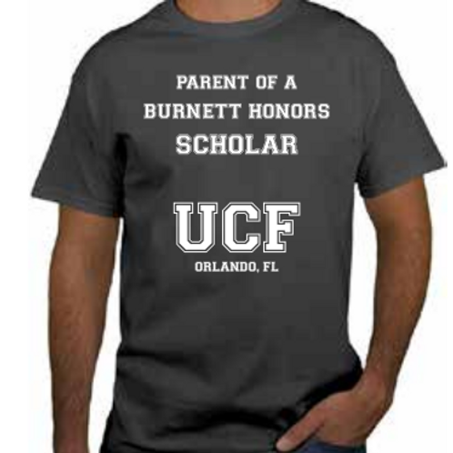 BHC Parent Shirt