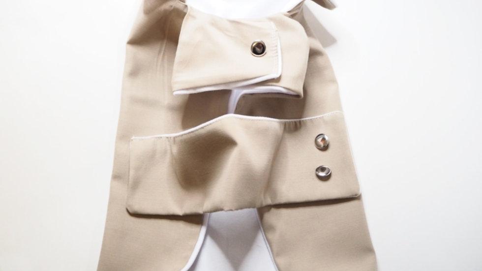 Brownie Coat