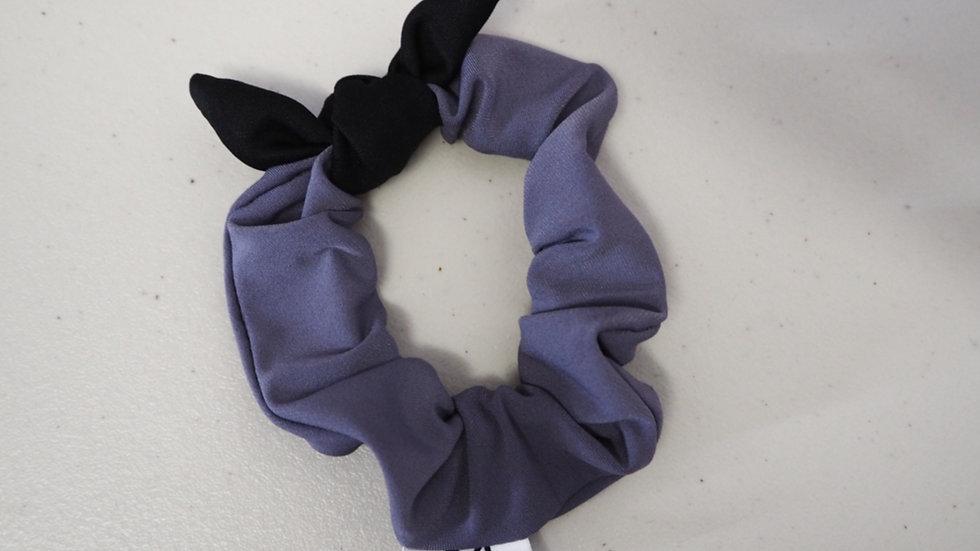 Happy Lavender Scrunchie