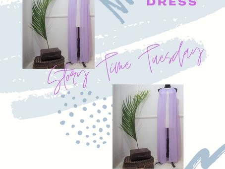 Re-affirmation Dress