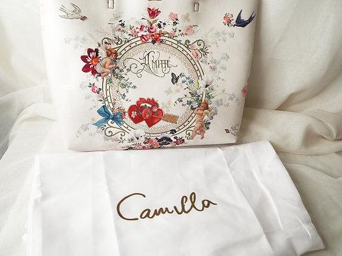 Camilla Large Tote