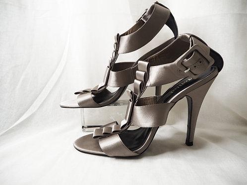 Mollini Strappy Heels
