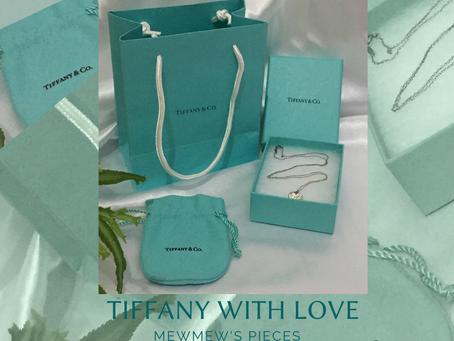 Tiffany With Love