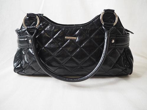 Diana Ferrari Faux Leather Handbag