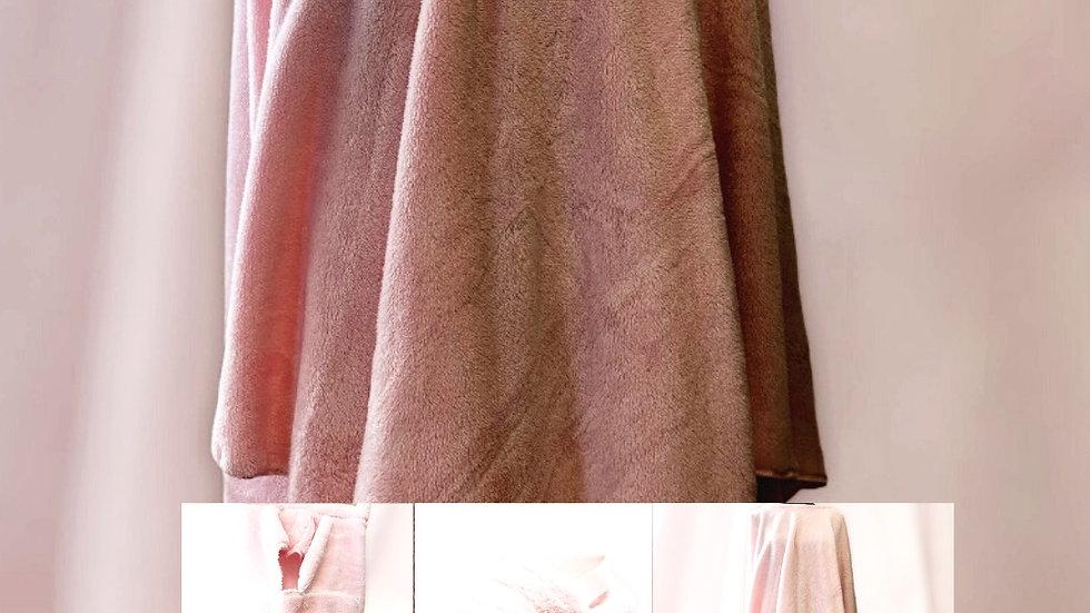 Cozy Pink Gift Set