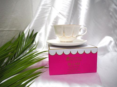 Maxwell & Williams - Blush Exquisite Tea & Saucer Set