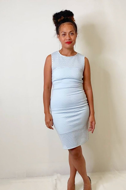 Kookai Baby Blue Dress