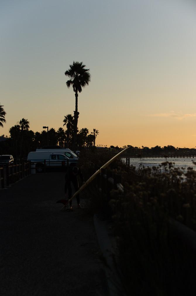 California Road Trip - Year 6