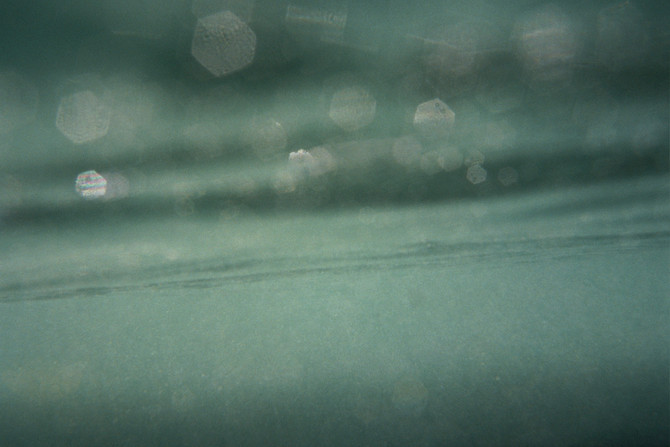Nikonos V Shots from Big Sur