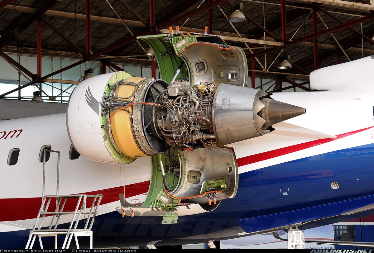 Engines | regionalone