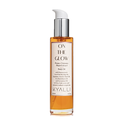 On The Glow Body Oil