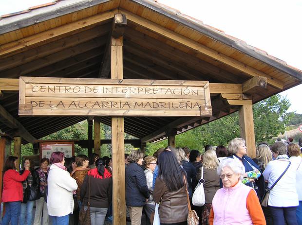 Campiña ECOMUJER en Campiña de Henares