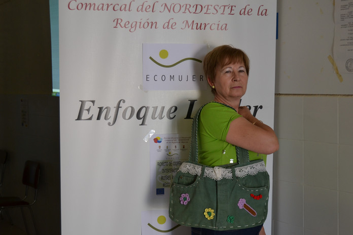 Aprende a Reciclar y Crea. Cañada del Trigo