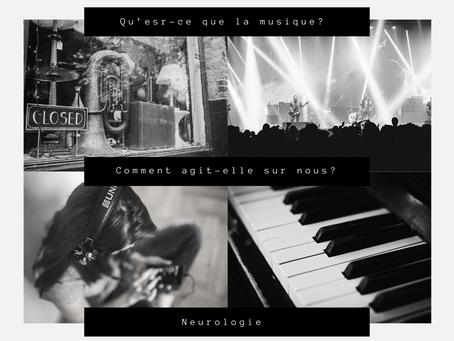 Qu'est-ce que la musique ? D'où vient sa capacité à nous toucher ? Comment agit-elle sur not