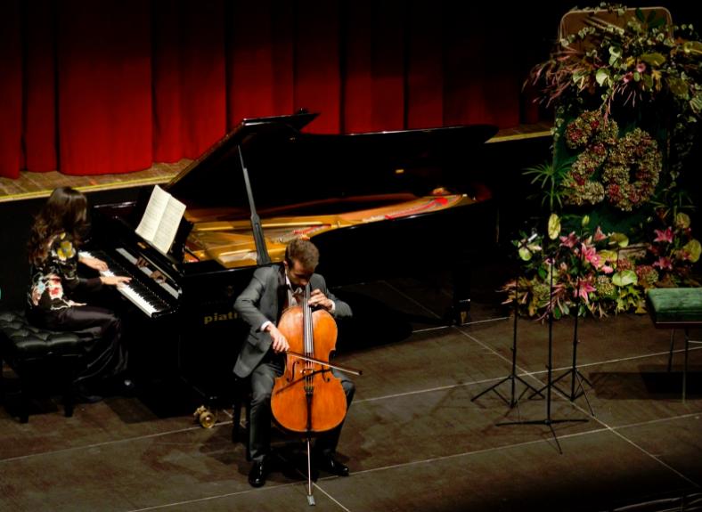 concours Luigi Nono VR concert