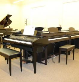 PIANO LAB