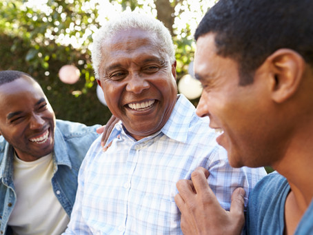 Financial and Health Care Power of Attorney - Have a conversation with your family/parents today!