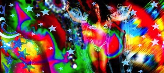 """""""Rio Carnival 3"""""""