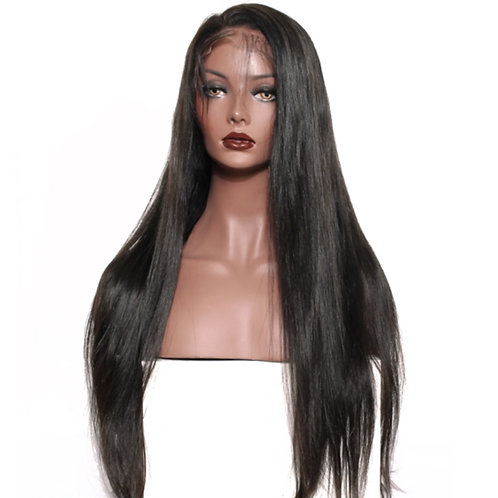 Brazilian Straight Lace Wig