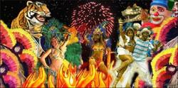 """""""Carnival Rio 1"""""""