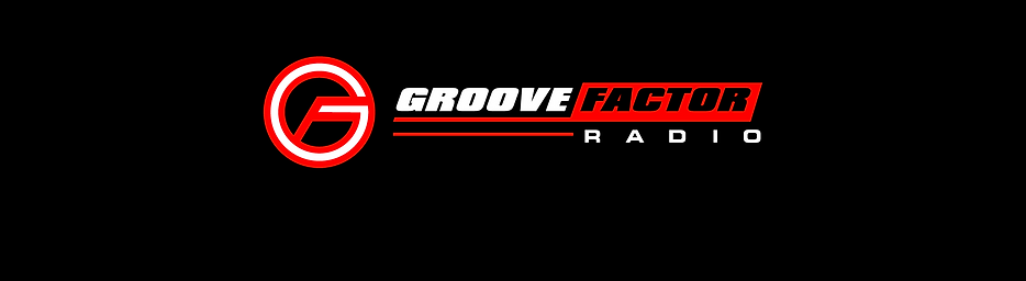 Groove Factor Radio (For Mixcloud Cover)