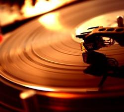 Five DJs!