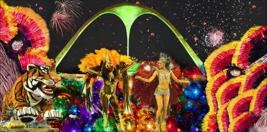 """""""Carnival Rio 2"""""""