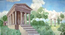 Greek Landscape 2