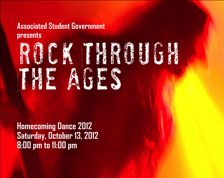 """Rock Through The Ages"""
