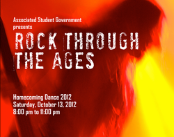 """""""Rock Through The Ages"""""""