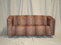 Cheetah Print Lounge