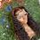 "Thumbnail: 22"" Natural Water Wave Lace Frontal Wig"