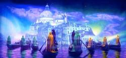 """Venetian Carnival 5"""